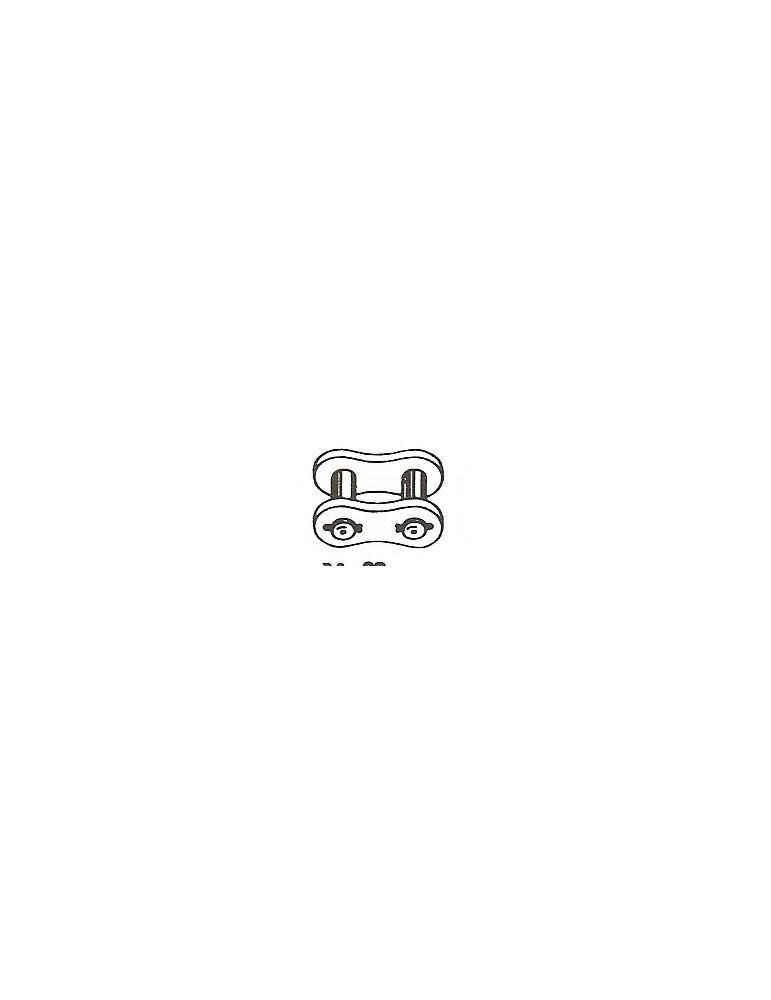 Attache a goupilles 25.4  16b1 BTC ref: ATT16B1
