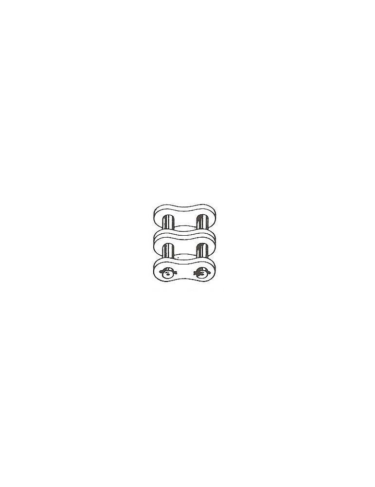 Attache a ressort 25.4  16b2 diamond ref: att16b2