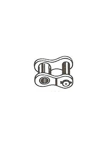 Maillon coude simple 25.4 ASA 80H BEA ref: MCSASA80H